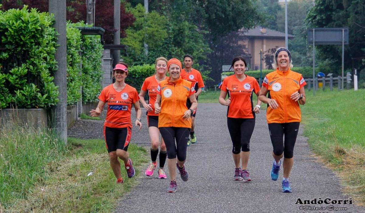 Dove corriamo questa settimana ??