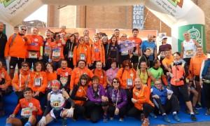 Ecomaratona del Barbaresco – Gita Sociale P&C