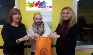 Donazione Hogar Nino Dios :  il vincitore !